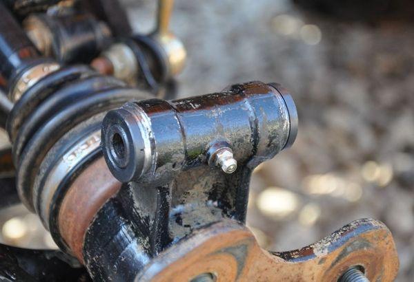 Как подготовить квадроцикл к сезону после зимы