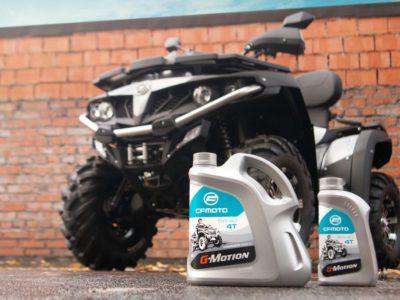 Какое масло заливать в двигатель квадроцикла и почему?